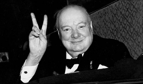 winston churchill V1 Comment appliquer les citations de Winston Churchill à nos finances personnelles