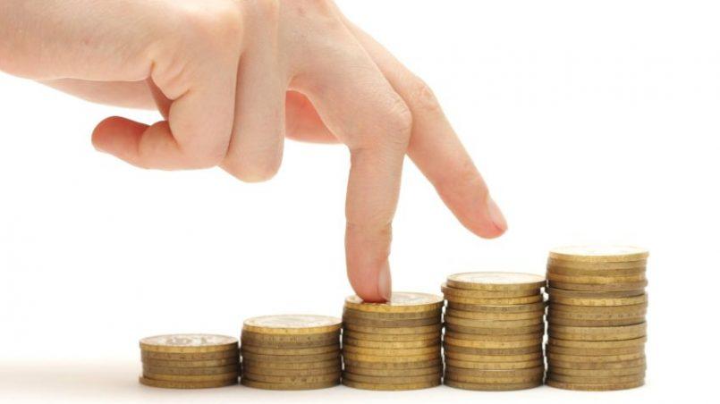 Augmentation salariale