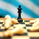Bataille à gagner : est-ce votre argent ou celui des autres?