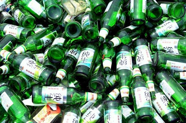 bouteilles-de-biere-vides