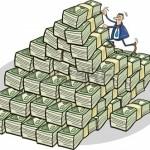 Comment Devenir Riche : Le Petit Guide Pratique