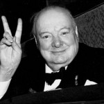 Winston Churchill V